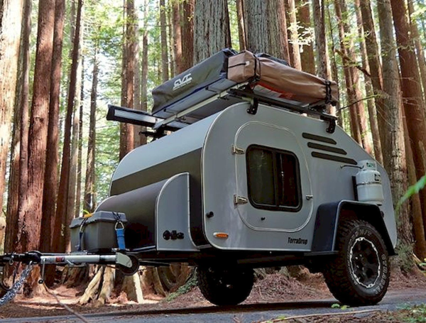 Why Off Road Campers Give Better Living Conditions?